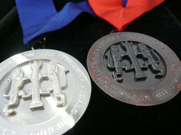 RIBA regional awards