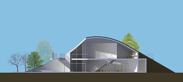Green Rivers Community Centre